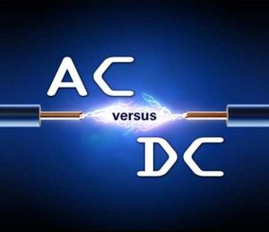AC vs DC: What's the Difference?