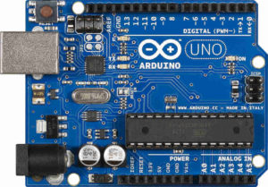 A Closer Look Inside the Arduino Uno