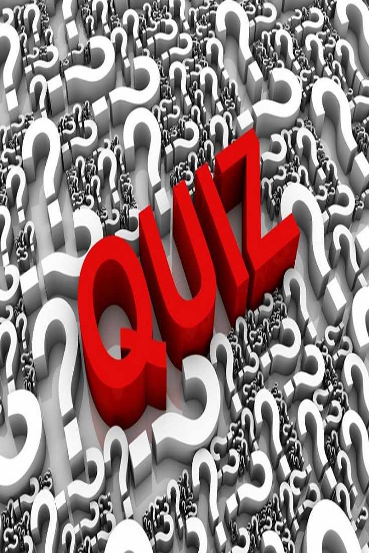 How much do you know about electricity & electronics? Take this electronics quiz and find out!