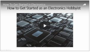 "<span class=""dojodigital_toggle_title"">How to Get Started in Electronics</span>"