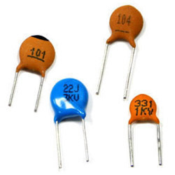 single layer ceramic capacitors